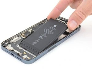 Apple iPhone 12 Pro Battery Replacement Cost in Chennai India